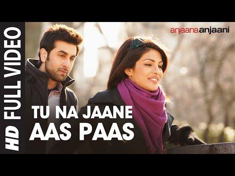 Aas Paas Hai Khuda Lyrics - Rahat Fateh Ali Khan