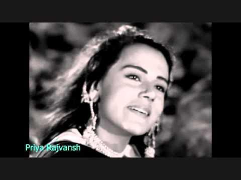 zara si aahat hoti hai Lyrics - Lata Mangeshkar