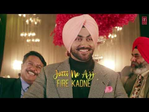 Ajj Fire Kadne Lyrics - Upkar Sandhu