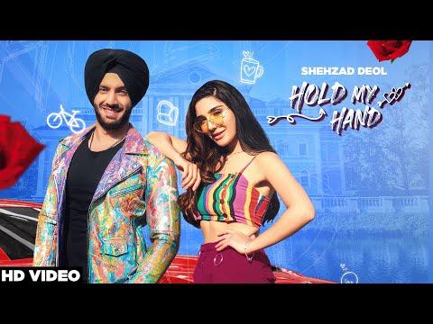 Hold My Hand Lyrics - Shehzad Deol, Mista Baaz