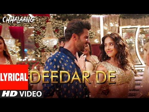 Deedar De Lyrics - Asees Kaur, Dev Negi