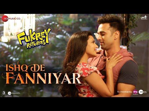 Ishq De Fanniyar Lyrics - Jyotica Tangri