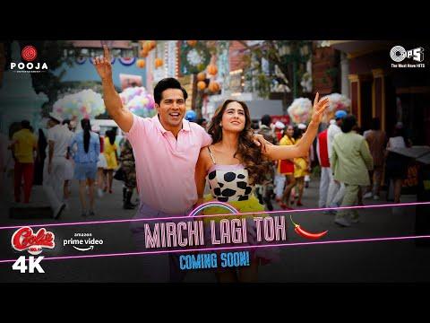 Mirchi Lagi Toh Lyrics - Kumar Sanu,Alka Yagnik