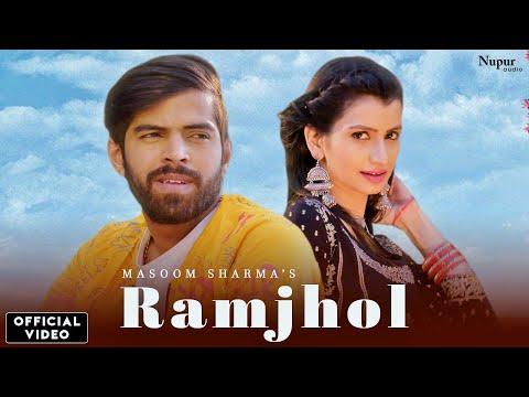 Ramjhol Lyrics - Masoom Sharm