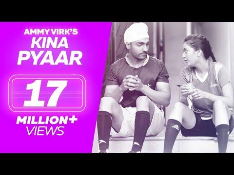 Kinna Pyaar Lyrics - Mannat Noor