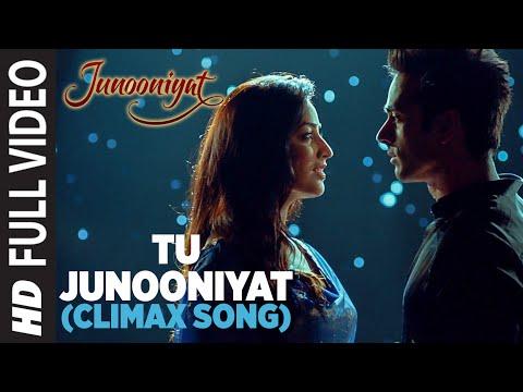 Tu Junooniyat Lyrics - Shrey Singhal, Akriti Kakar