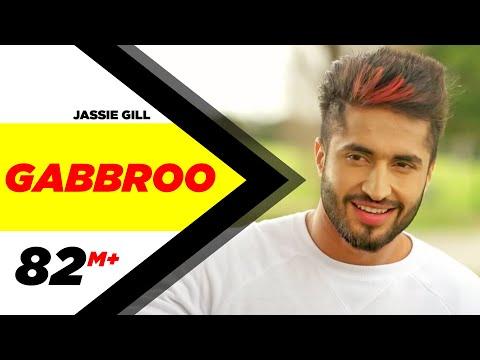 Gabbroo Lyrics - Jassie Gill