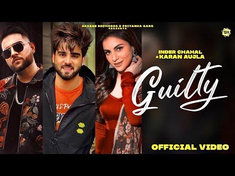 Guilty Lyrics - Inder Chahal, Karan Aujla