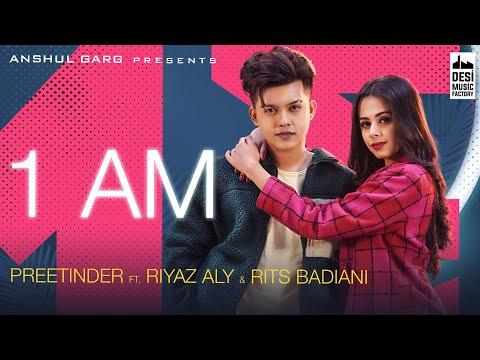 1 Am Lyrics - Rajat Nagpal