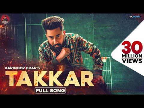Takkar Lyrics - Varinder Brar