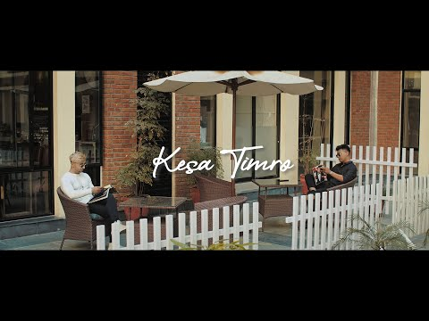 kesh Timro Lyrics - Brijesh Shrestha, Beyond
