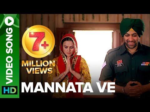 Mannata Ve Lyrics - Sonu Nigam, Kavita Krishnamurty