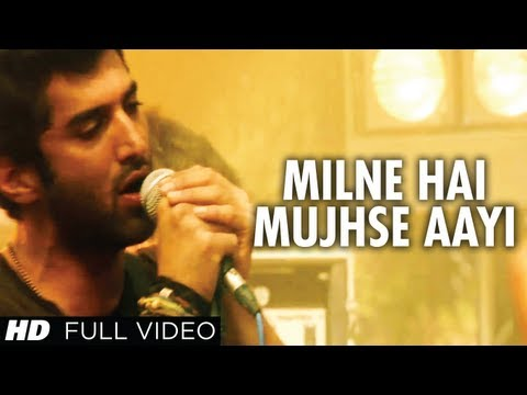 Milne Hai Mujhse Aayi Lyrics - Arijit Singh