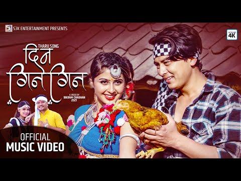 Din Gin Gin Lyrics - Naresh Jogi, Anu Chaudhary