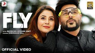 FLY Lyrics - Badshah, Uchana Amit