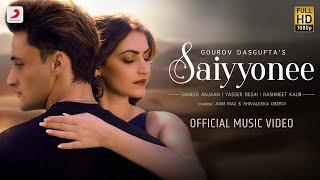 Saiyyonee Lyrics - Yasser Desai, Rashmeet kaur