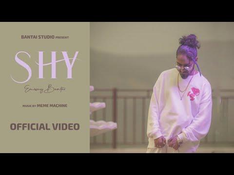 SHY Lyrics - Emiway Bantai (PROD. MEME MACHINE)