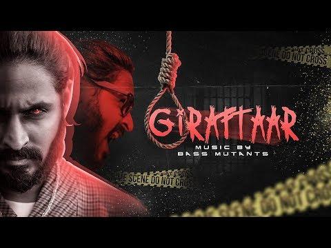 GIRAFTAAR Lyrics - EMIWAY BANTAI