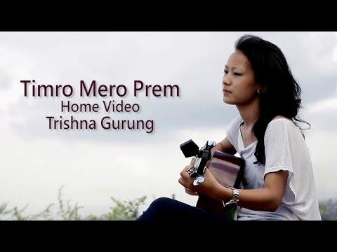 Timro Mero Prem Lyrics