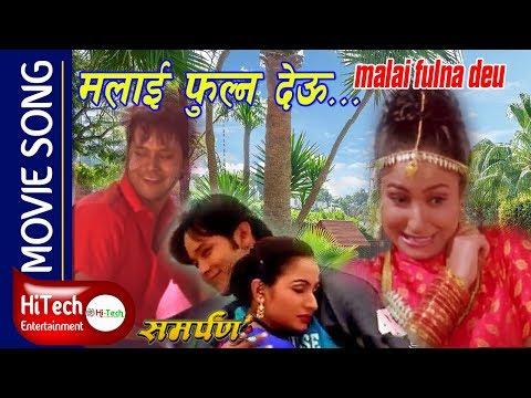 Malai Fulna Deu Lyrics