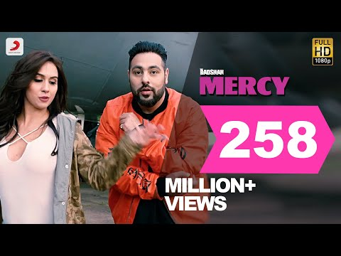 Mercy Lyrics - Badshah