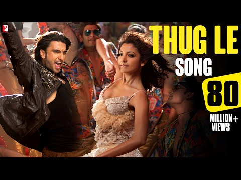 Thug Le Song Lyrics