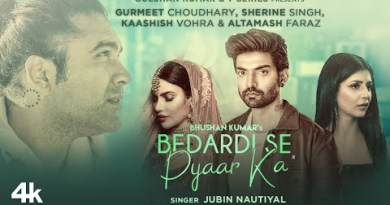 Bedardi Se Pyaar Ka Lyrics – Meet Bros Feat. Jubin Nautiyal