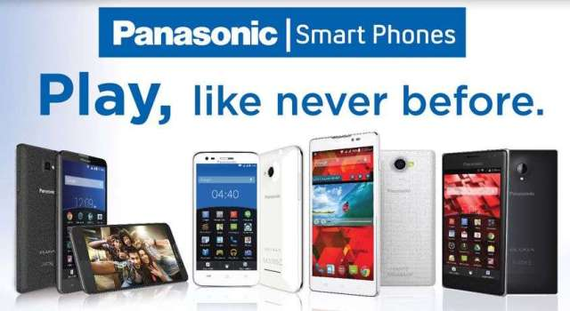 5 New Panasonic mobiles launched in Nepal