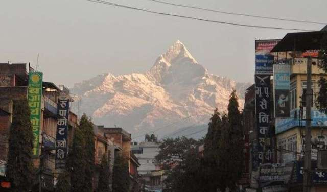 8 reasons to visit Nepal
