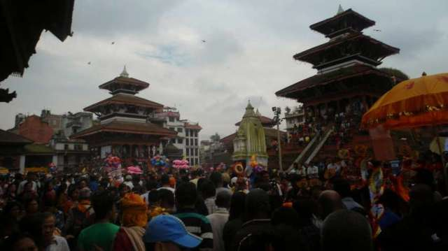 Nepal number one on  top of 10 must-see countries