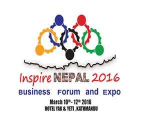 Inspire Nepal Program 2016