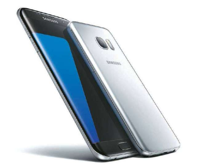 Samsung Galaxy S7 and Galaxy S7 Edge in Nepal