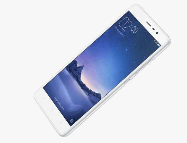 Xiaomi Redmi Note 3 launched in Nepal