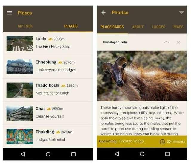 HoneyGuide's Trekking in Nepal