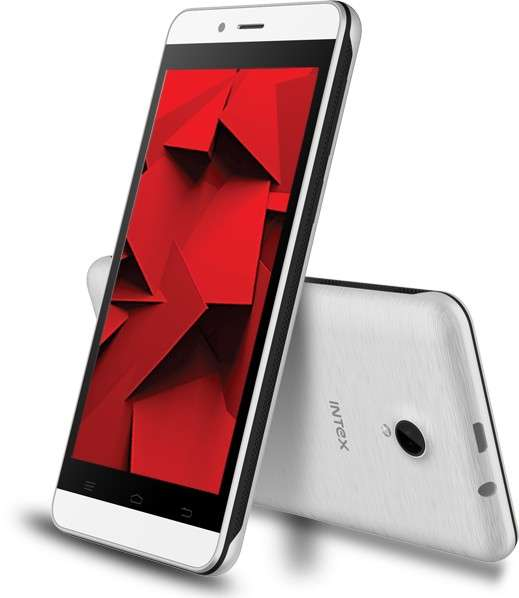 Intex Q7N Launched in Nepali Market