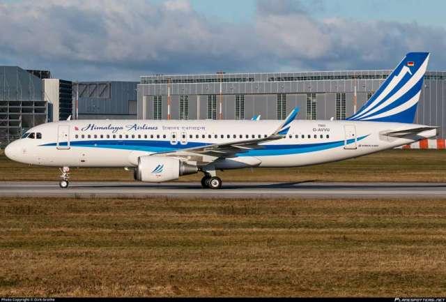 Himalaya to bring new aircraft