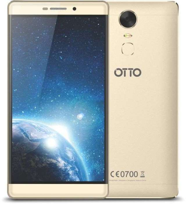 OTTO Launched in Nepal