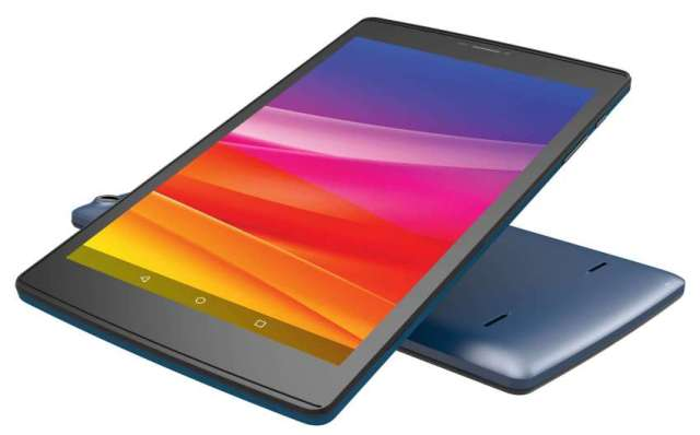 Micromax launches P681