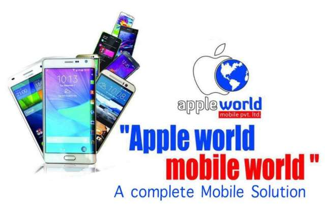 Apple World's New Year Offer