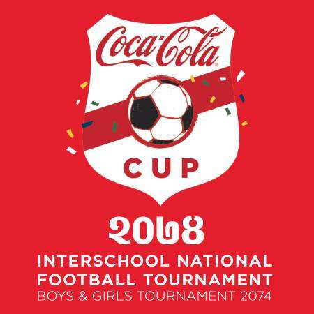 The Coca-Cola Cup 9th Edition is back