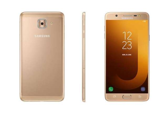 Samsung Launches Galaxy J7 Max with Exciting New Features