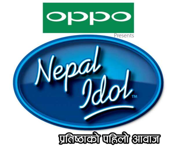 """""""OPPO Nepal Idol"""" providing exclusive singing stars to music industry"""