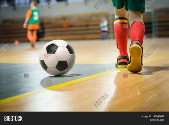 Everest Bank Sponsors Inter-College Futsal