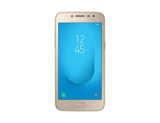 Samsung Galaxy J2 2018 launched