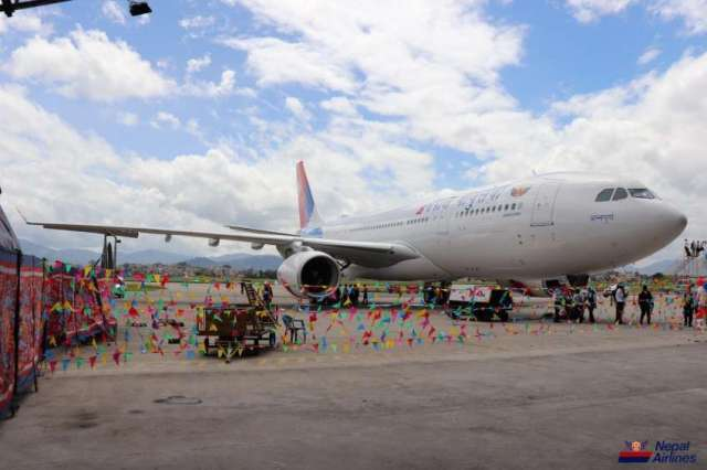 NAC adds Airbus A330 to its Fleet