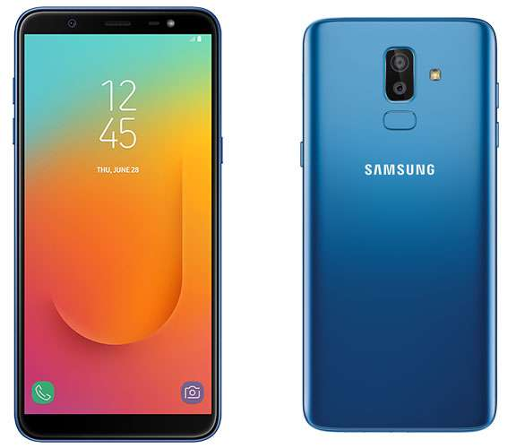 Samsung Galaxy J8 Available in the Nepali Market