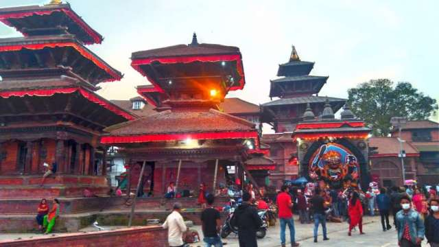 Kathmandu is Lonely Planet's 5th top city to visit in 2019