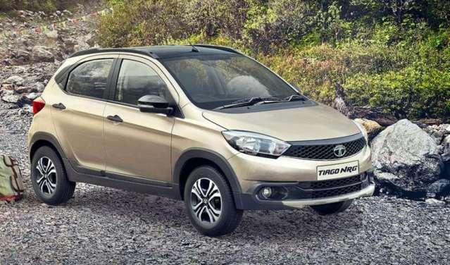 Tata Motors launches Tata NRG
