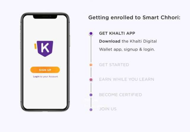 Khalti launches Smart Chhori program to promote digital and financial literacy among girls and young women across Nepal