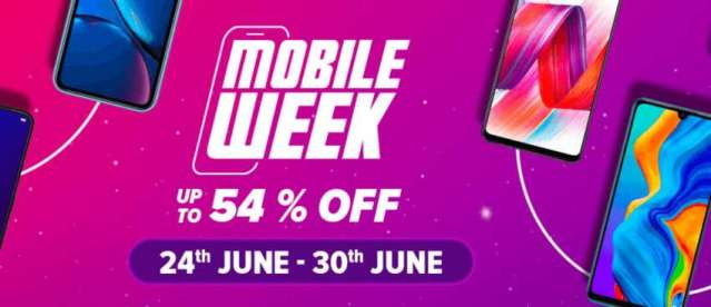 Daraz to Host Mobile Week